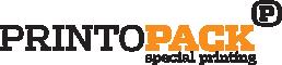 Printopack Λογότυπο
